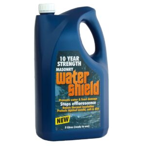water shield 5 litres