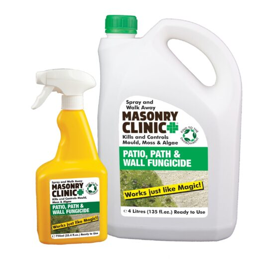 patio path wall fungicide all sizes